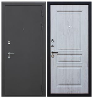 Дверь трехконтурная СП171